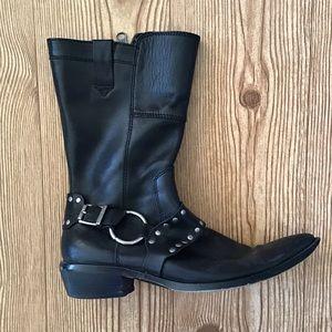 Men Harley Davidson Boots